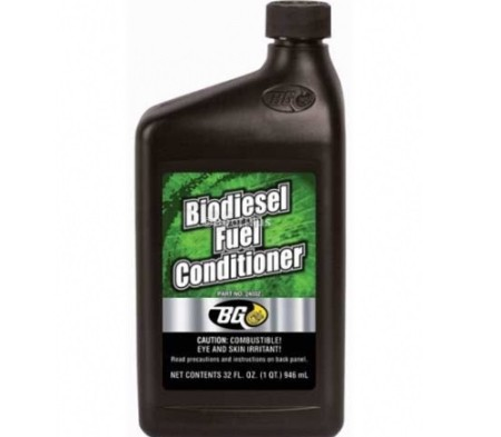 Bio diesel fuel conditioner..