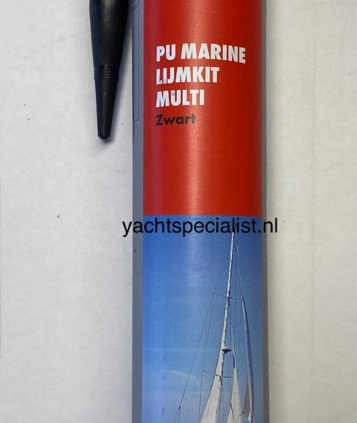 Wurth PU Marine Lijmkit Multi