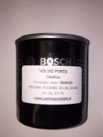 3840525 Oliefilter Volvo Penta