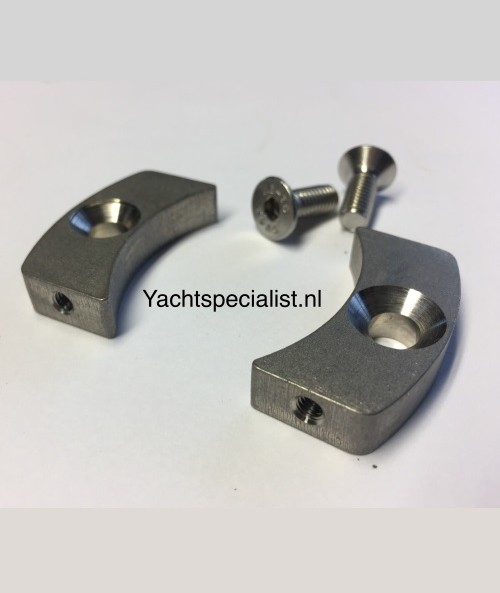 Volvo Penta Adapter kit.